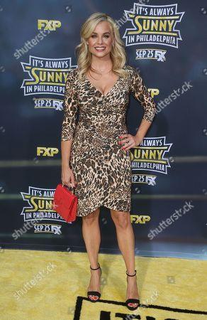 Editorial photo of 'It's Always Sunny In Philadelphia' TV show Season 14 premiere, Los Angeles, USA - 24 Sep 2019