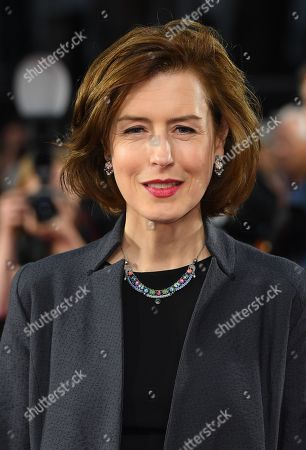 Editorial image of 'Catherine the Great' TV show premiere, London, UK - 25 Sep 2019