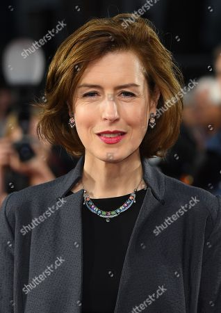 Editorial picture of 'Catherine the Great' TV show premiere, London, UK - 25 Sep 2019