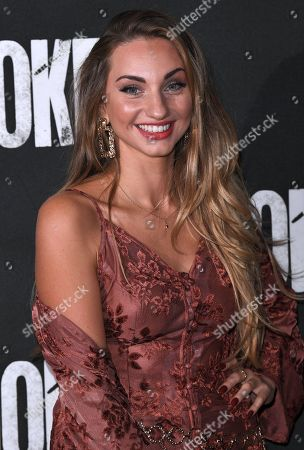 Talia Dean