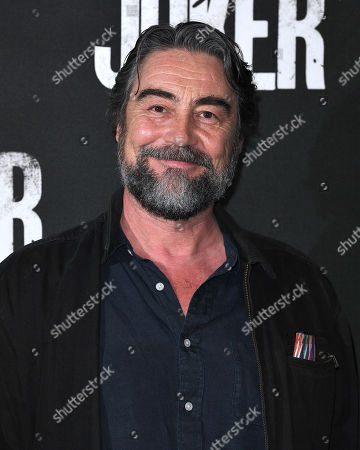 Stock Photo of Nathaniel Parker
