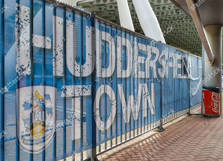 28th September 2019, John Smith's Stadium, Huddersfield, England; Sky Bet Championship, Huddersfield Town v Millwall :John Smith Stadium home of Huddersfield Town General view. Credit: Dean Williams/News Images