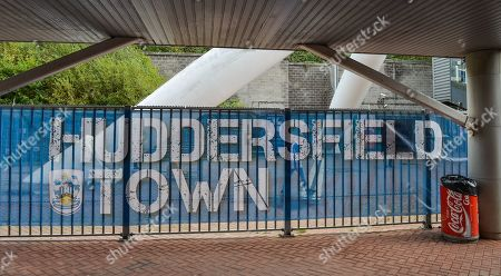 Stock Image of 28th September 2019, John Smith's Stadium, Huddersfield, England; Sky Bet Championship, Huddersfield Town v Millwall :John Smith Stadium home of Huddersfield Town General view. Credit: Dean Williams/News Images