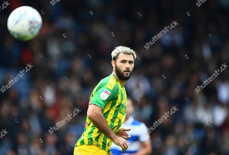 Editorial picture of Queens Park Rangers v West Bromwich Albion, EFL Sky Bet Championship, Football, The Kiyan Prince Foundation Stadium, London, UK - 28 Sep 2019