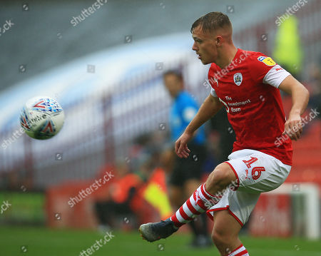 Editorial image of Barnsley v Brentford, EFL Sky Bet Championship, Football, Oakwell, Barnsley, UK - 29 Sep 2019