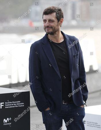 Editorial photo of 67th San Sebastian Film Festival, Spain - 25 Sep 2019