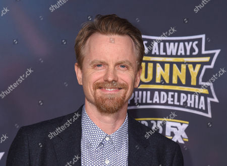 Stock Photo of David Hornsby