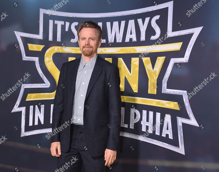 Editorial picture of 'It's Always Sunny In Philadelphia' TV show Season 14 premiere, Arrivals, TCL Chinese 6 Theatre, Los Angeles, USA - 24 Sep 2019