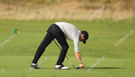 Editorial image of Alfred Dunhill Links Championship, First Round, Golf, Scotland, UK - 26 Sep 2019