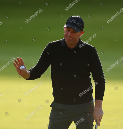 Editorial picture of Alfred Dunhill Links Championship, First Round, Golf, Scotland, UK - 26 Sep 2019