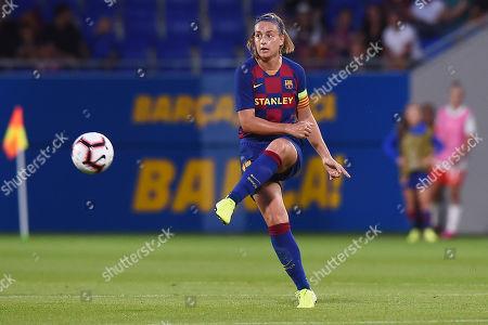 Mariona Caldentey of FC BarcelonaAlexia Putellas of FC Barcelona