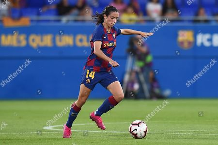 Aitana Bonmati of FC Barcelona