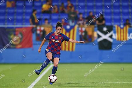 Marta Torrejon of FC Barcelona