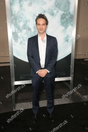 Editorial picture of 'Lucy in the Sky' film premiere, Arrivals, Darryl F. Zanuck Theater, Los Angeles, USA - 25 Sep 2019