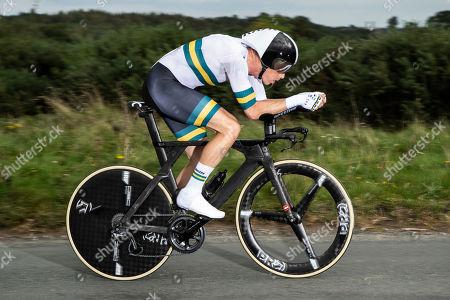 Rohan Dennis of Australia.