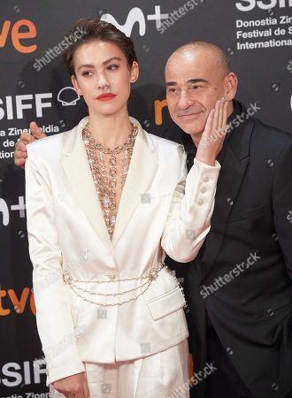 Editorial picture of 'Sorry We Missed You' film premiere, 67th San Sebastian Film Festival, Spain - 25 Sep 2019