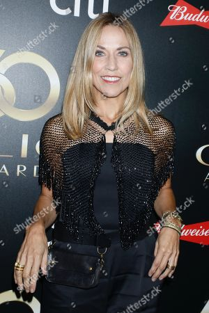 Editorial photo of The 60th Annual Clio Awards, Arrivals, New York, USA - 25 Sep 2019