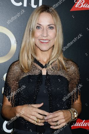 Stock Picture of Sheryl Crow