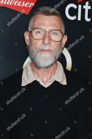 Stock Photo of Todd Oldham