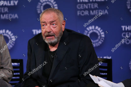Editorial picture of Paleylive NY: History is Made: Law & Order: SVU Celebrates a Milestone, New York, USA - 25 Sep 2019