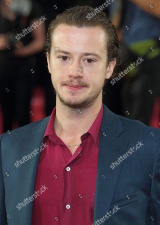 Stock Image of Joseph Quinn