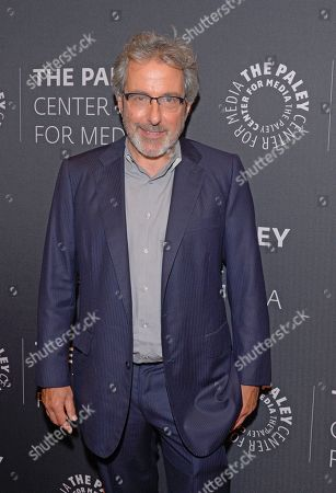 Editorial photo of 'Law and Order: Svu' TV show celebrates its 21st season, Arrivals, New York, USA - 25 Sep 2019