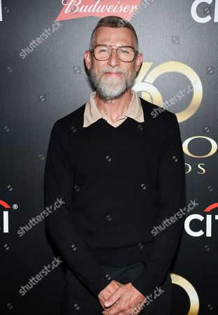 Editorial photo of 2019 Clio Awards, New York, USA - 25 Sep 2019