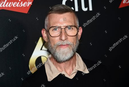Editorial picture of 2019 Clio Awards, New York, USA - 25 Sep 2019