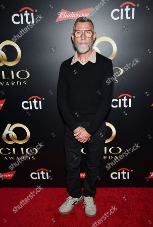 Todd Oldham attends the 60th annual Clio Awards at The Manhattan Center, in New York
