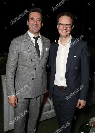Editorial picture of 'Lucy in the Sky' film premiere, After Party, Darryl F. Zanuck Theater, Los Angeles, USA - 25 Sep 2019
