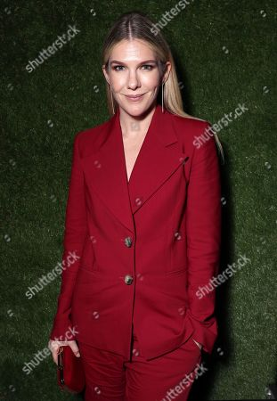 Stock Picture of Lily Rabe