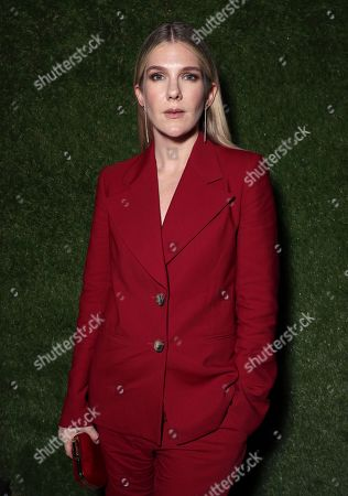 Stock Photo of Lily Rabe