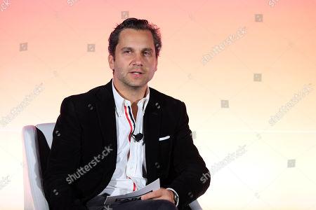 Stock Picture of Harry Kargman (Founder & CEO, Kargo)