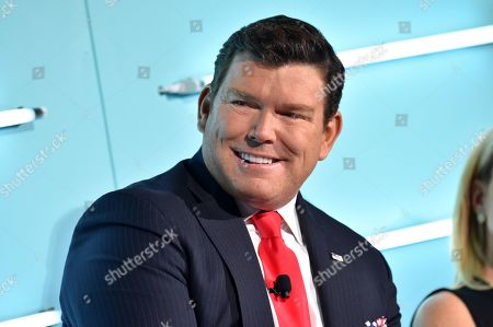 Bret Baier (FOX News Chief Political Anchor and Anchor, FNC?s Special Report with Bret Baier)
