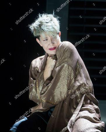 Joyce DiDonato as Agrippina