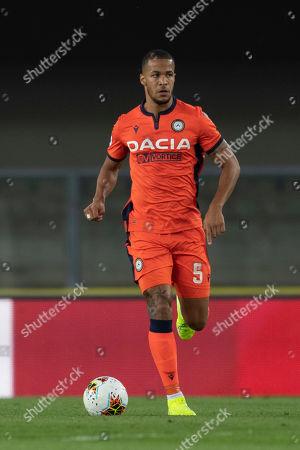 William Troost-Ekong (Udinese)