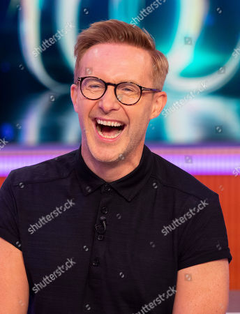 Editorial picture of 'Good Morning Britain' TV show, London, UK - 26 Sep 2019