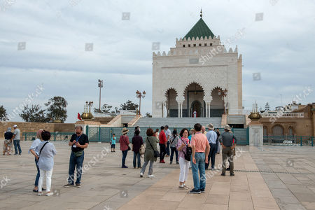 Editorial picture of World Tourism Day 2019 Mideast, Rabat, Morocco - 20 Sep 2019