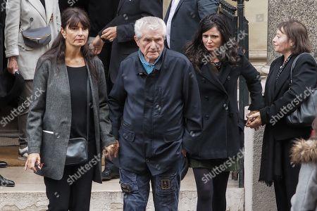 Claude Lelouch, Valerie Perrin