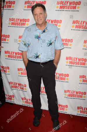 Editorial picture of 'Gilligan's Island' 55th Anniversary, Hollywood Museum, Los Angeles, USA - 25 Sep 2019
