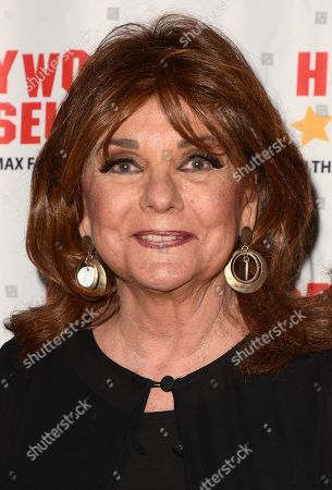 Stock Picture of Dawn Wells