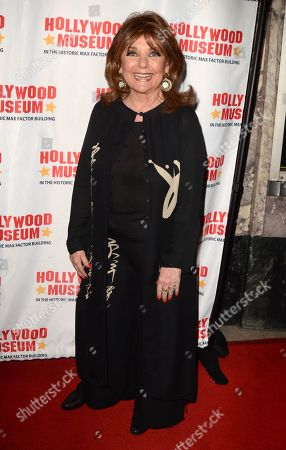 Editorial image of 'Gilligan's Island' 55th Anniversary, Hollywood Museum, Los Angeles, USA - 25 Sep 2019