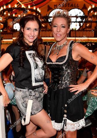 Hofmann Anita and Alexandra Hofmann