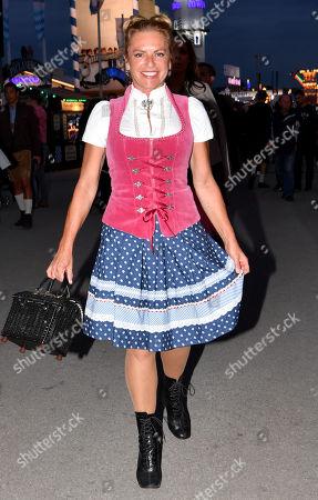 Editorial picture of Oktoberfest, Munich, Germany - 24 Sep 2019
