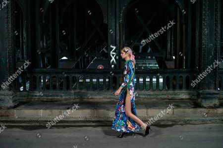 Editorial image of Y/Project - Runway - Paris Fashion Week S/S 2020, France - 26 Sep 2019