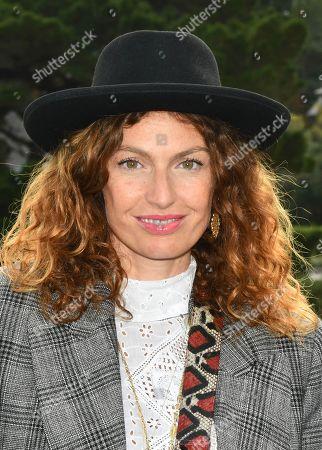 Aurelie Saada