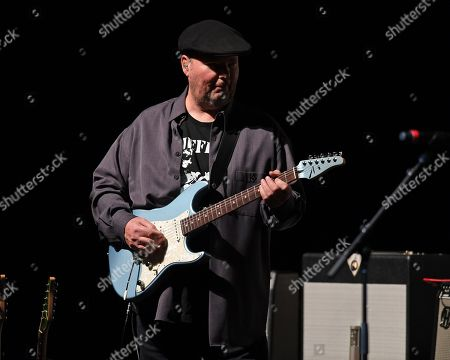 Stock Image of Christopher Cross