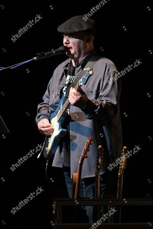 Stock Photo of Christopher Cross