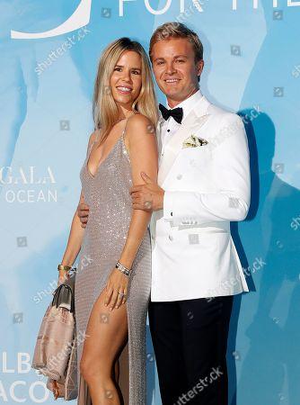 Editorial photo of Monte Carlo Gala for the Global Ocean 2019, Monaco - 26 Sep 2019