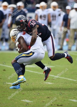 Editorial photo of Texans Chargers Football, Carson, USA - 22 Sep 2019